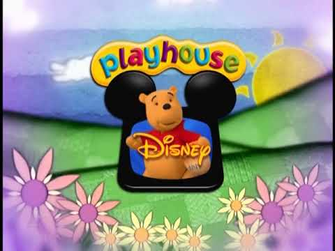 Download Shadow Projects/Playhouse Disney Channel (2002)