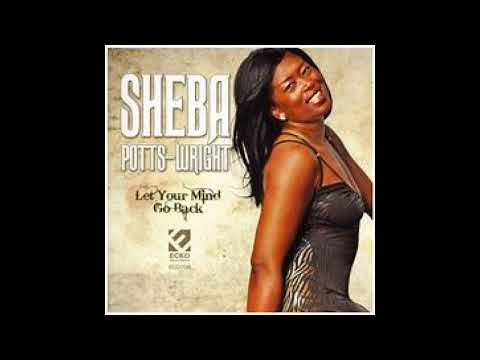 SHEBA POTTS-WRIGHT-i'll be the other woman