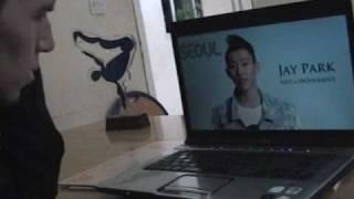 Yoriyas in Seoul    - Online B-Boy Battle -   FEVER SEOUL (round 2)