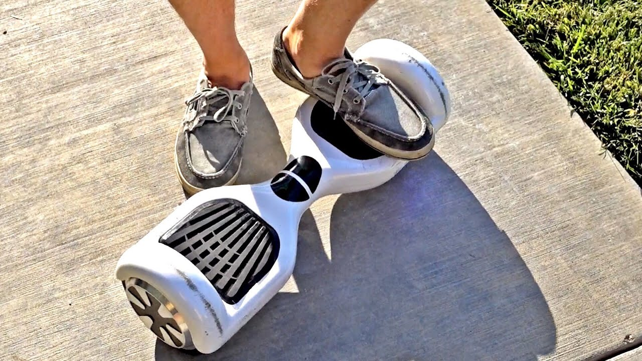 Image result for People on hoverboards