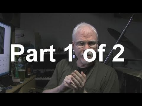 Part 1 - Consciousness and Dimensions