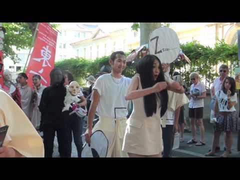Taiwan Calling Avignon - Freedom Beat