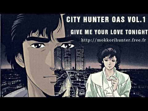 [City Hunter OAS Vol.1] Give Me Your Love Tonight [HD]