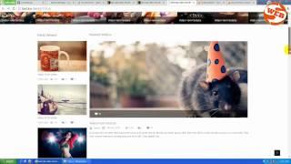 [Config Theme] #2. Hướng dẫn cài đặt theme Wordpress - BeeTube - Website phim