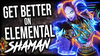 Ele SHAMAN 8.1 DPS Tips, Siming, Gearing and More