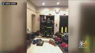Elevator Accident Kills Manhattan Resident