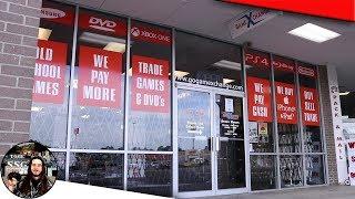Gamexchange Store Tour   The Ssg