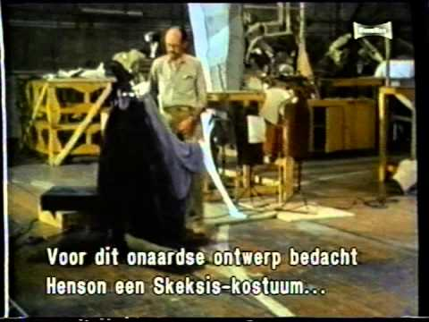 Movie Magic - Jim Henson's Creature Shop