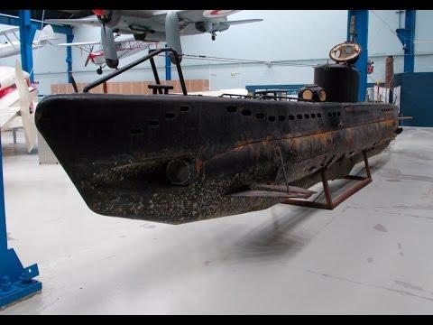 Kraka - Peter Madsen amateur-built sub