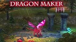 Dragon Maker by TegTap (Official Trailer)