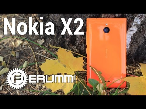 Nokia X2 Dual SIM полный обзор. Все особенности, сильные стороны и недостатки Nokia X2 от FERUMM.COM