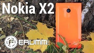 Nokia X2 Dual SIM полный обзор. Все особенности, сильные стороны и недостатки Nokia X2 от FERUMM.COM(Nokia X2 Dual SIM купить: http://manzana.ua/nokia-x2-dual-sim-black-ucrf-3 Nokia X2 - стильный, доступный смартфон с ярким, качественным корпу..., 2014-10-15T16:01:08.000Z)