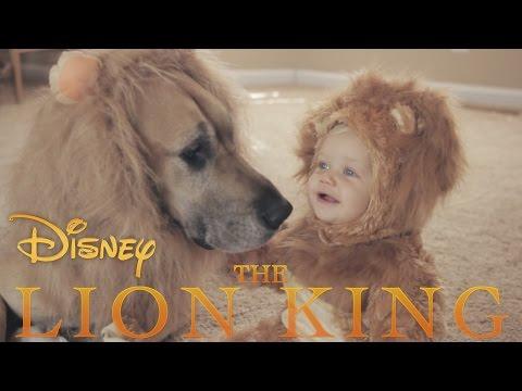The Lion King - Circle of Life - Disney...