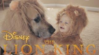 The Lion King Circle of Life - Disney Acapella Arrangement.mp3