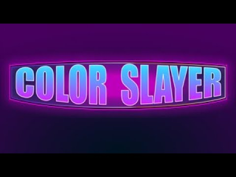 Color Slayer | Automated Platinum Trophy