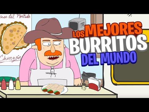 EL CARTEL DE LOS BURRITOS 2: EL SECRETO DE JULIO MONTERREY 2 (2DA TEMPORADA)