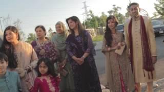 Omar & Maisah's Wedding Video