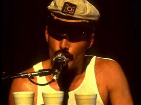 Rock in Rio Blues - Live Berlin 26th june 1986 - Queen