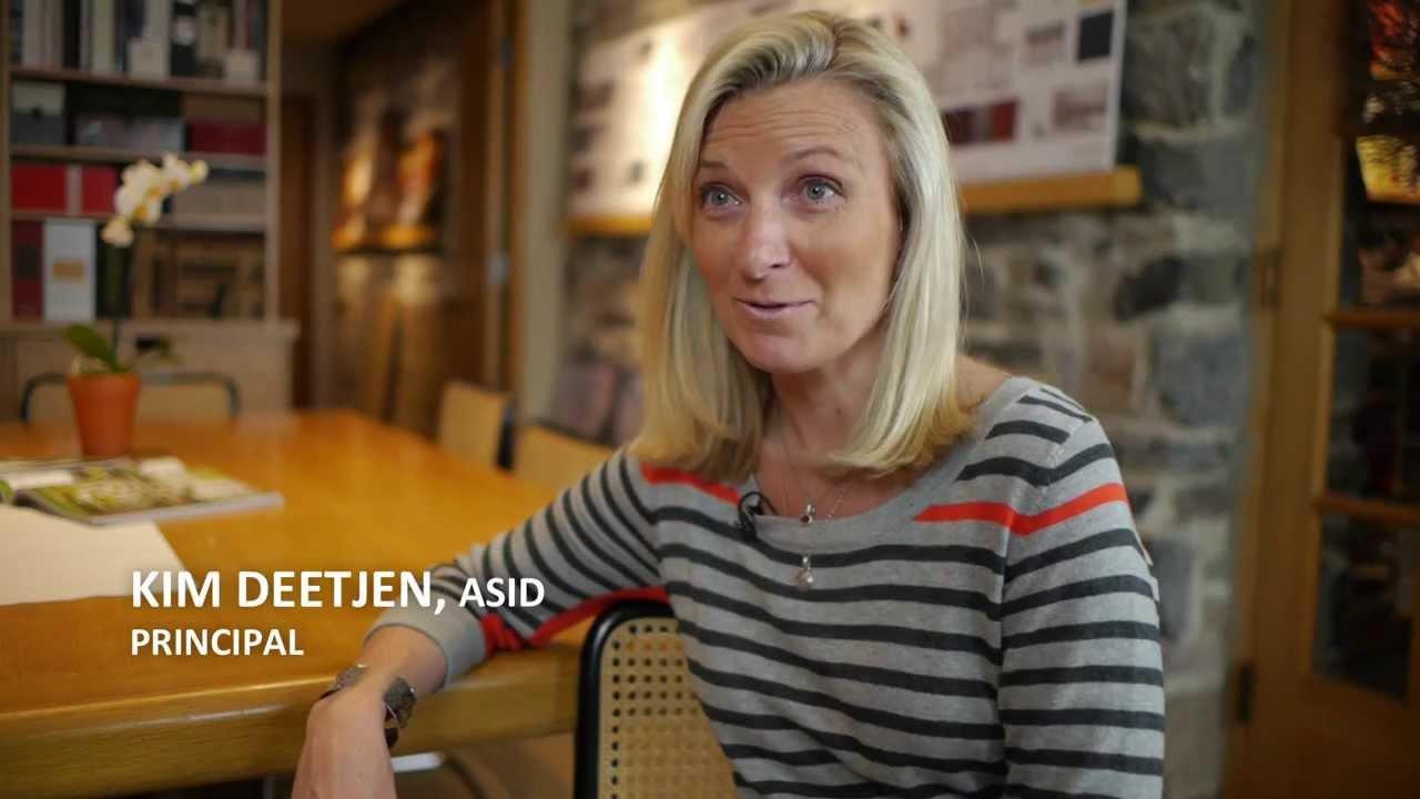 Interior Designer | Kim Deetjen