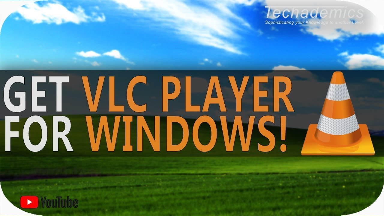How To Download and Install VLC Media Player Windows 10 PC