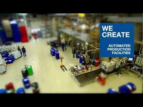 Corporate film BASF