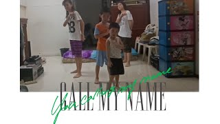"[GOT7 갓세븐] ""YOU CALLING MY NAME"" DANCE COVER (Just for fun v…"