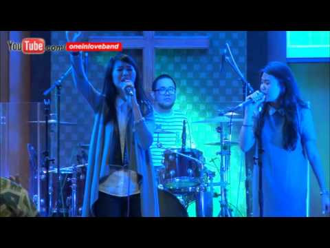 Besar Didalamku MEDLEY - OIL Band's COVERED August 2015
