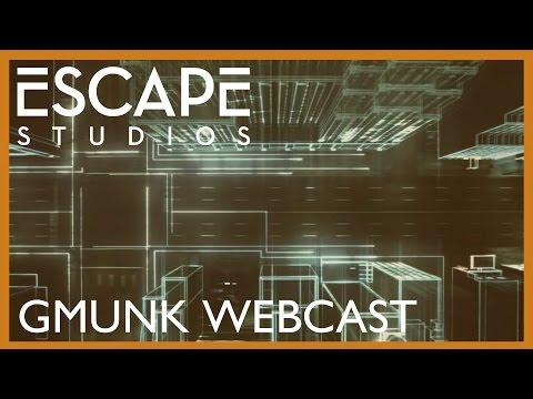 GMUNK Webcast: Get Creative and Inventive in your Career