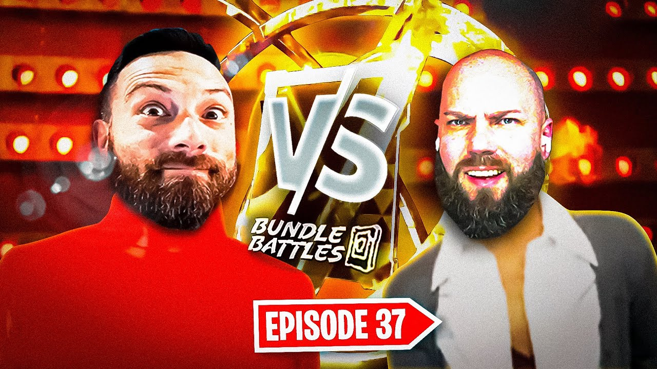 Download RING ME BABY ONE MORE TIME! BUNDLE BATTLES EP. 37 vs @TheActualCC