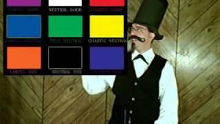 Professor Rubbish: Alignments