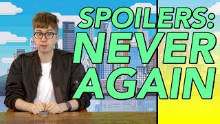 How To Avoid Spoilers For Everything Forever