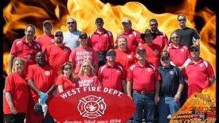 In Memory of the First Responders of West Texas and those that came to their aid!!!! God Bless Texas