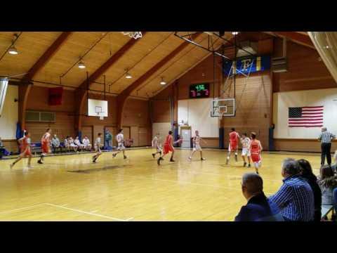 Woburn vs Concord/ Carlisle(2)