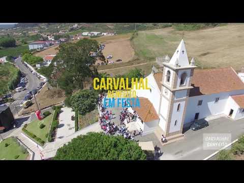 Carvalhal Benfeito Promo 2017