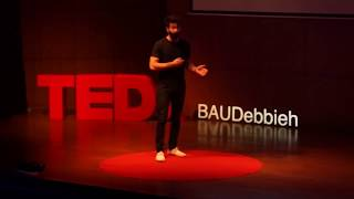 Planet of the Geeks | Anthony Sargon | TEDxBAUDebbieh | Anthony Sargon | TEDxBAUDebbieh