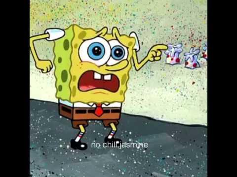 Spongebob/John Cena vine