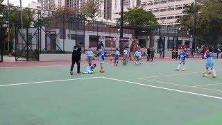 荃灣U10 vs 浸信聯會小學 (Part 1)  6.12