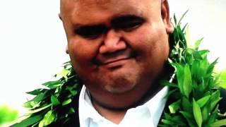 Malia and Chin's Wedding Hawaii 5-0