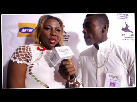 Cameroon International Film Festival (CAMIFF) 2017. White Party