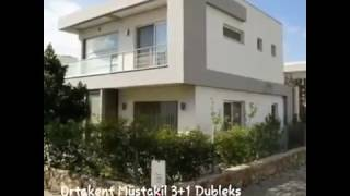 Kw Bodrum Ortakent Satılık 3+1 Müstakil Dubleks