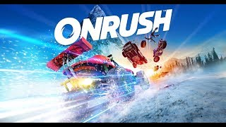 NEW OFFROAD RACING GAME