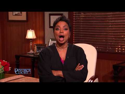 DIVORCE COURT 17 Preview: Chambers vs Brown