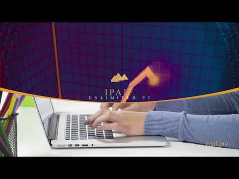 Презентация IPAIF Unlimited PC - инвестиционный фонд