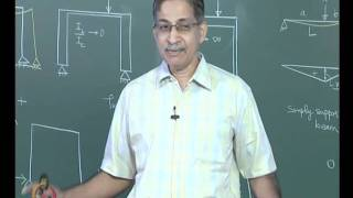 Mod-02 Lec-08 Review of Basic Structural Analysis II
