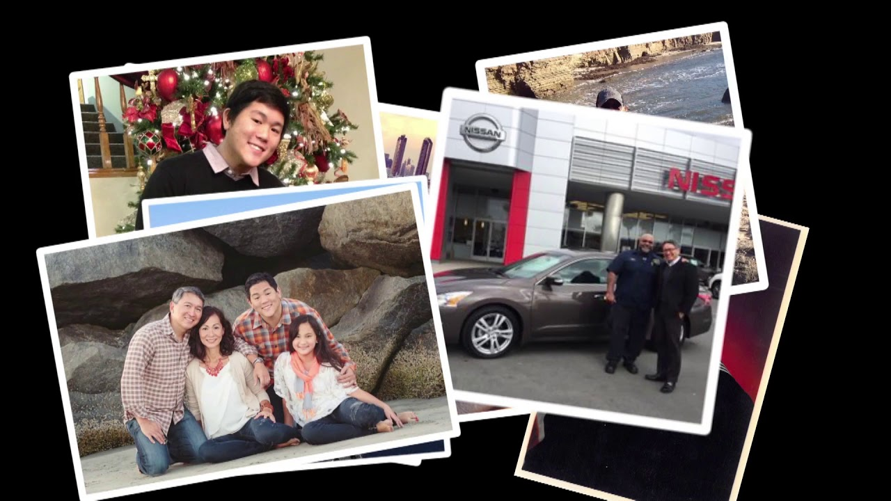 Nissan Chula Vista >> Real Stories From Mossy Nissan Chula Vista Youtube