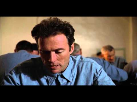 Escape From Alcatraz - Trailer