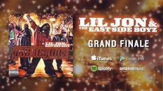 Lil Jon & The East Side Boyz - Grand Finale (feat. Bun B, Fat Joe, Ice Cube, Nas, T.I.)