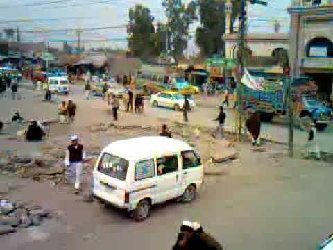 jamrud khyber agency