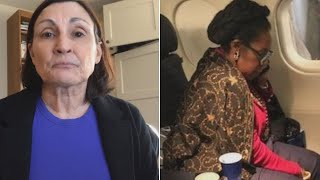 Airline Passenger With First Class Ticket Says She Was Bumped for Congresswoman
