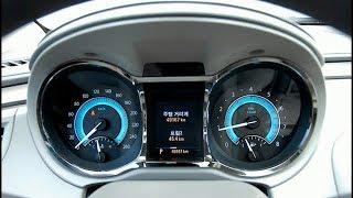 Daewoo Alpheon El240 Бензин дэу альфеон легковой автомобиль car auto video